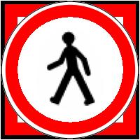 panneau zone rencontre suisse
